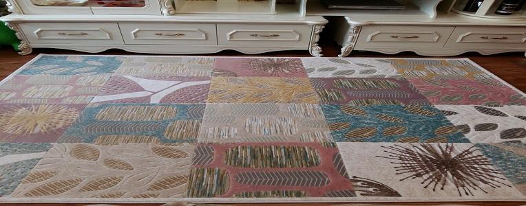 купить теплые ковры в украине